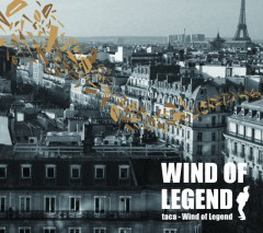 taca - Wind of legend